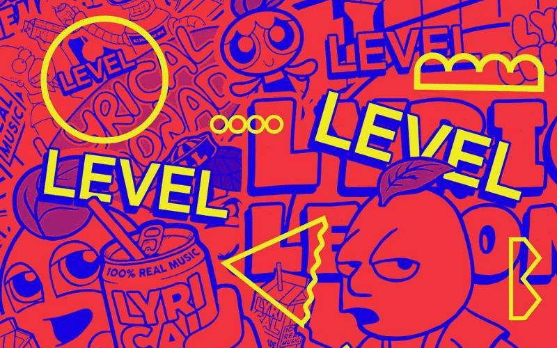 level music artwork