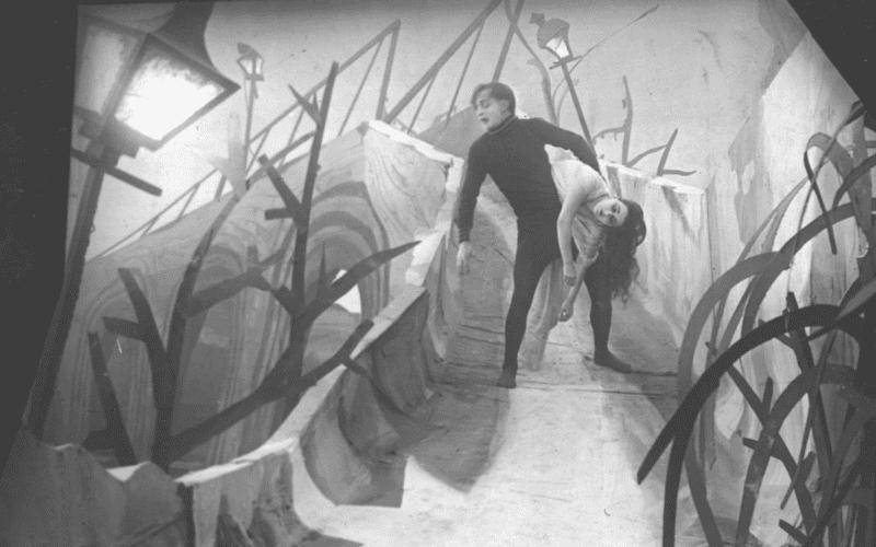 german expressionism in film