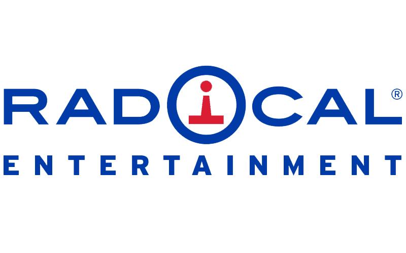 radical entertainment