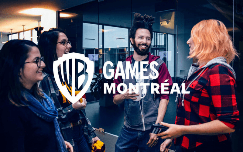 wb games montreal team