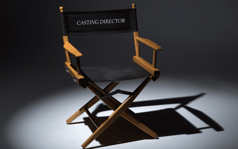 what is a casting director