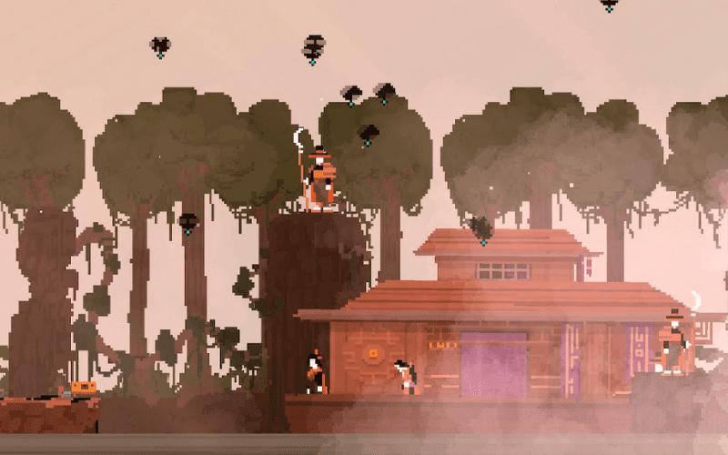 platform video game