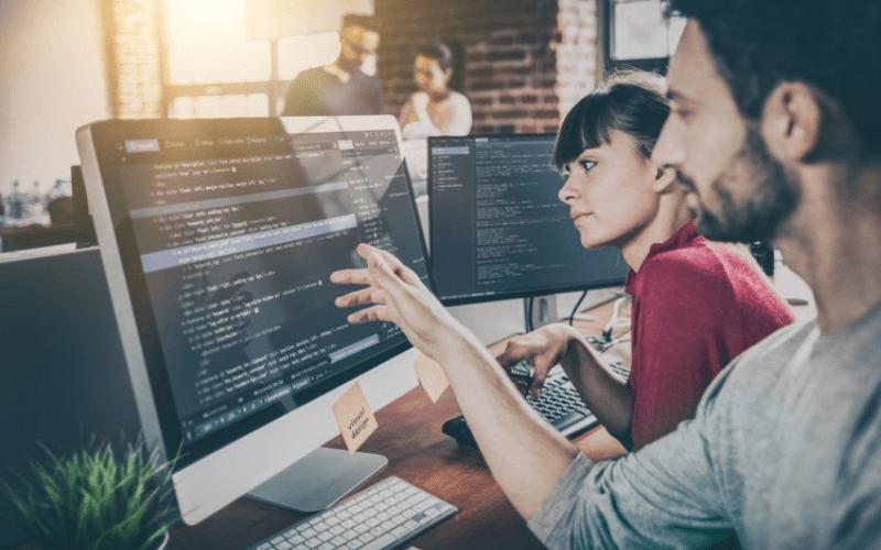 programming apprentice