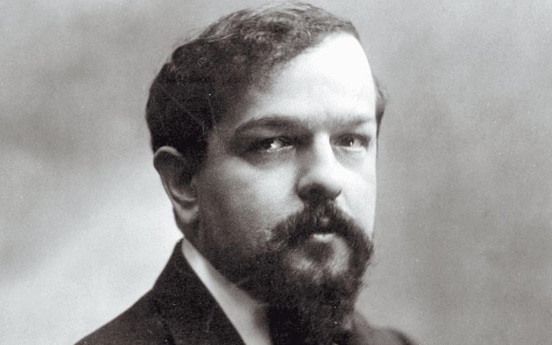 Claude Debussy 'Prelude l'apres-midi d'un faune'