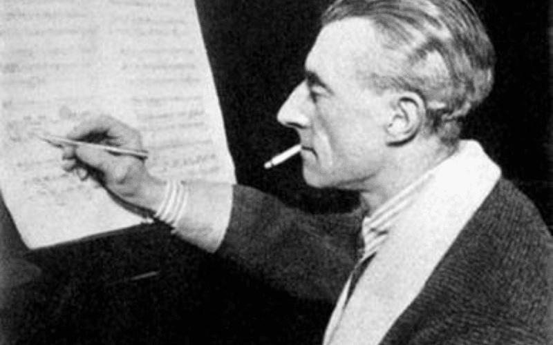 Maurice Ravel 'Pavane Pour une infante défunte'