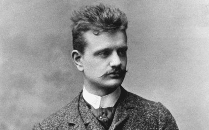 Jean Sibelius '13 Pieces for Piano, Op.76: 2. Etude'