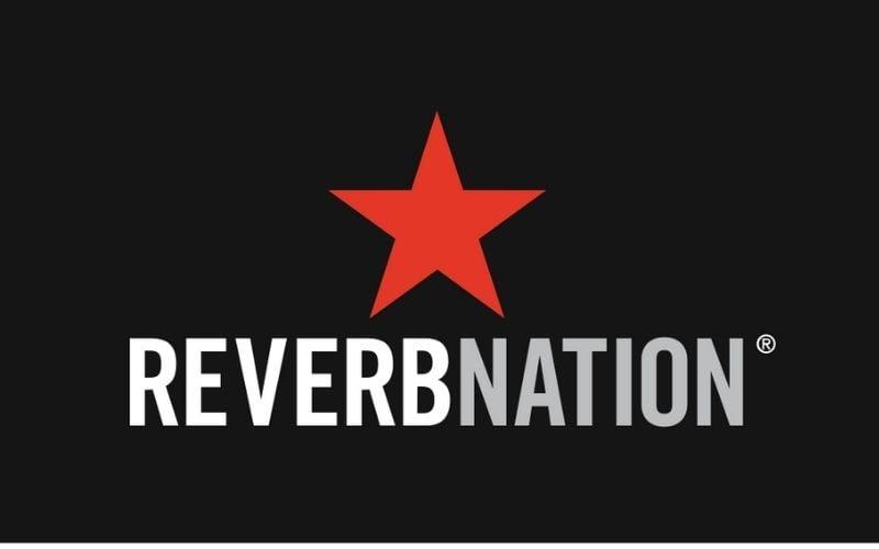 ReverbNation Logo